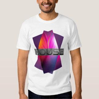 Los colores de la casa - música camiseta