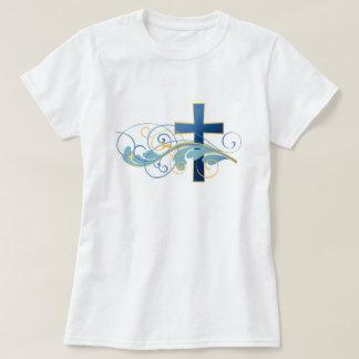 Los cristianos verdaderos separaron su palabra camiseta