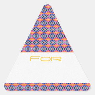Los diamantes del Faery modelaron la etiqueta del