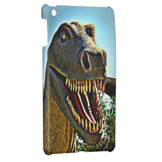 Los dientes del dinosaurio