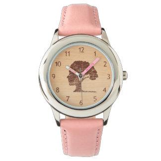 Los diseñadores inusuales del vintage refrescan el reloj de pulsera
