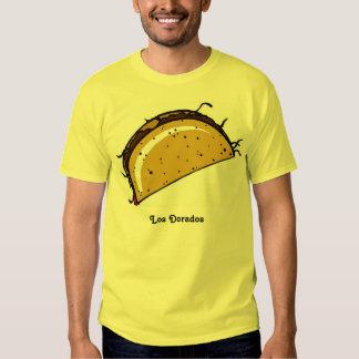 Los Dorados - 1 Camisas