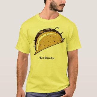 Los Dorados - 1 Camiseta