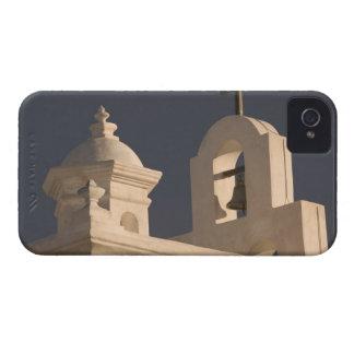 Los E.E.U.U., Arizona, Tucson: Misión San Javier d iPhone 4 Protectores