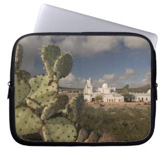 Los E.E.U.U., Arizona, Tucson: Misión San Javier d Mangas Computadora