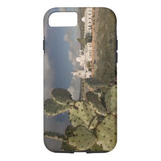 Los E.E.U.U., Arizona, Tucson: Misión San Javier Funda iPhone 7