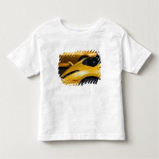 Los E.E.U.U., California, Los Ángeles: Auto de Los Camisetas
