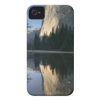 Los E.E.U.U., California, parque nacional de Yosem iPhone 4 Case-Mate Protectores