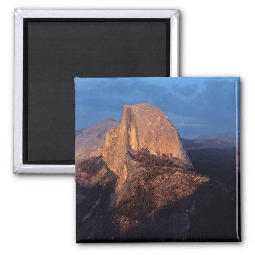 Los E.E.U.U., California, parque nacional de Yosem Imán Para Frigorífico