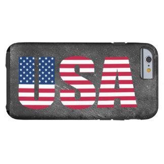 LOS E.E.U.U. FUNDA DE iPhone 6 TOUGH