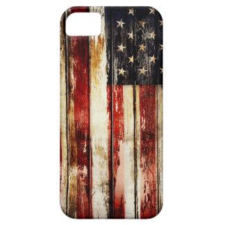 LOS E.E.U.U. iPhone 5 Case-Mate FUNDAS