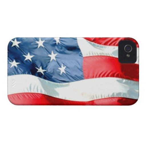 LOS E.E.U.U. iPhone 4 CARCASAS