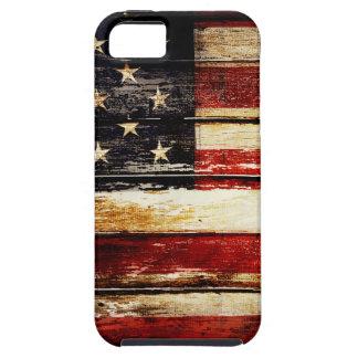 LOS E.E.U.U. iPhone 5 Case-Mate COBERTURA