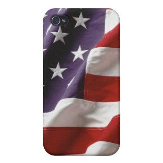 ¡LOS E.E.U.U.! iPhone 4/4S CARCASAS