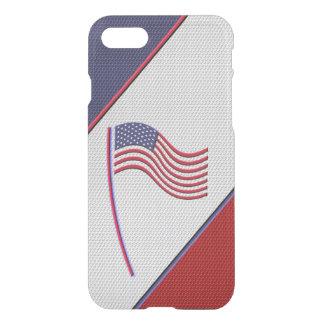 LOS E.E.U.U. FUNDA PARA iPhone 7