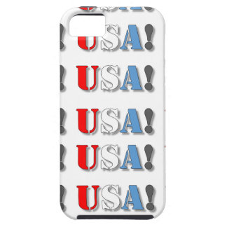 ¡LOS E.E.U.U.! FUNDA PARA iPhone SE/5/5s
