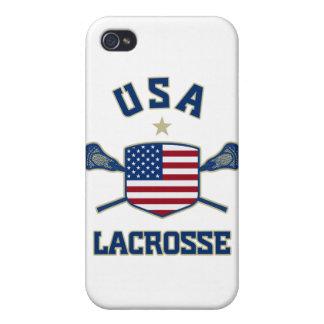 LOS E.E.U.U. iPhone 4/4S CARCASAS
