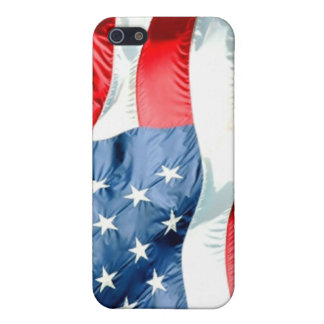 LOS E E U U iPhone 5 PROTECTOR