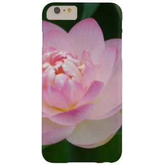 Los E.E.U.U., Kansas, agua rosada Lilly Funda De iPhone 6 Plus Barely There