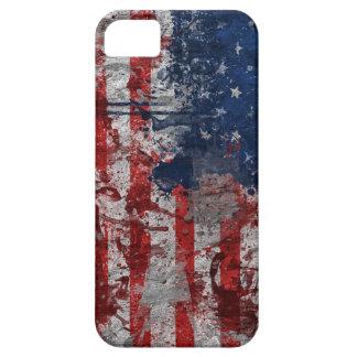 ¡LOS E.E.U.U.! ¡LOS E.E.U.U.! caso del iPhone 5/5S iPhone 5 Case-Mate Coberturas