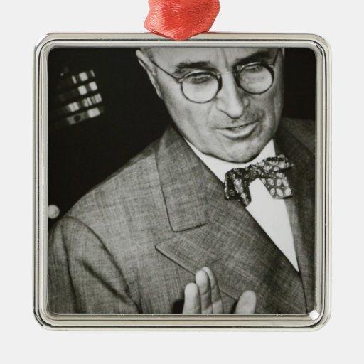 Los E.E.U.U., Missouri, independencia, Truman pres Ornato