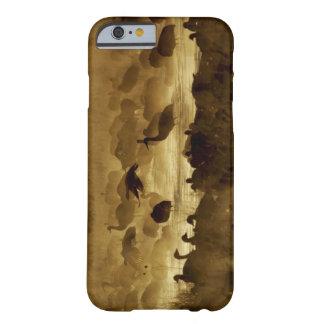 Los E.E.U.U., New México, Bosque del Apache Funda Barely There iPhone 6