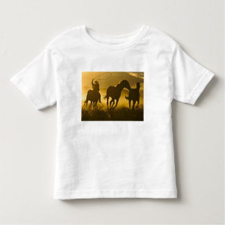 Los E.E.U.U., Oregon, Seneca, rancho de Ponderosa Camiseta