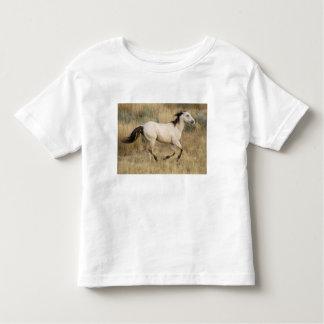 Los E.E.U.U., Oregon, Seneca, rancho de Ponderosa. Camiseta De Bebé