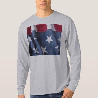Los E.E.U.U. señalan la camiseta vertical de los