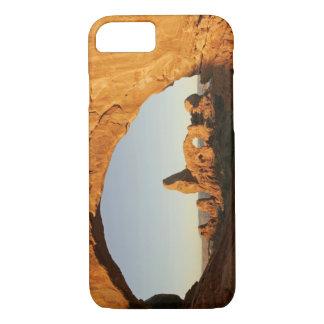 Los E.E.U.U., Utah, arquean el parque nacional. Funda iPhone 7