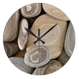 Los E.E.U.U., Washington, Seabeck. Primer de la Reloj Redondo Grande