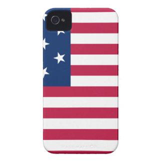 Los EE.UU Case-Mate iPhone 4 Cárcasa
