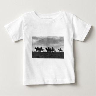 Los exploradores de la noche camisas