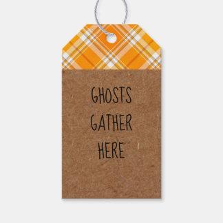 Los fantasmas de Kraft recolectan aquí etiquetas