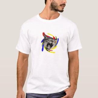 Los gatos son Rad Camiseta