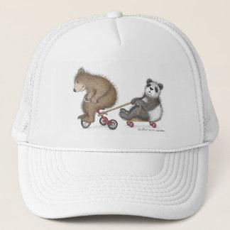 Los gorras de Gruffies®
