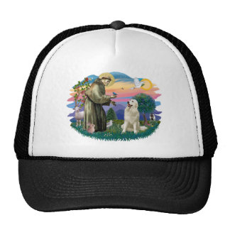 Los grandes Pirineos (#1) Gorras De Camionero