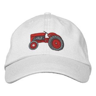 Los granjeros bordaron el gorra gorra de béisbol bordada