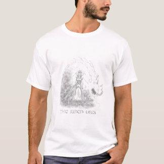 Los hastiados D-3 Camiseta
