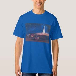 los hombres sabios todavía lo buscan camiseta