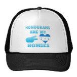 Los Hondurans son mi Homies Gorras