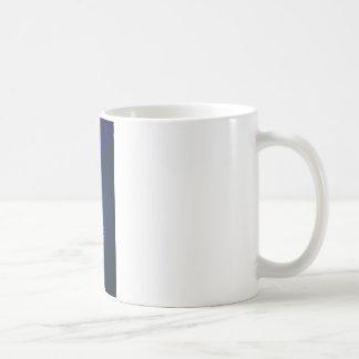 Los irlandeses diseñan el cristal azul taza clásica