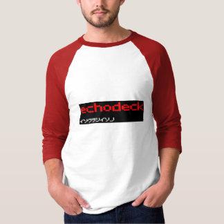 Los japoneses de Echodeck hacen contrabando Camiseta