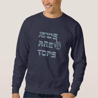 """Los """"judíos son camiseta de los tops"""""""