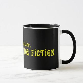 Los KRW I tienen un regalo para la ficción Taza