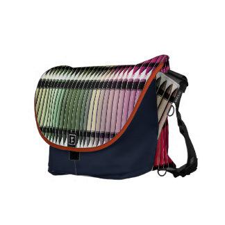 Los lápices de color bolsas de mensajeria