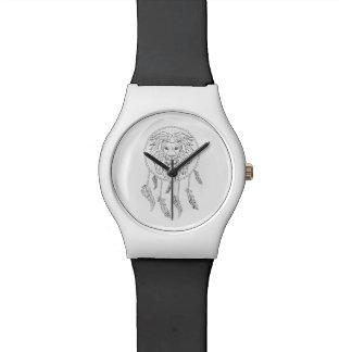 Los leones hacen frente en colector ideal reloj de pulsera