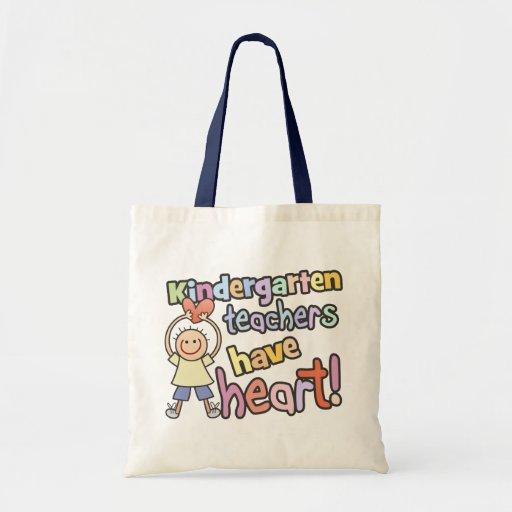Los maestros de jard n de infancia tienen bolsa de zazzle for Que es jardin de infancia