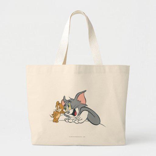 Los mejores brotes de Tom y Jerry Bolsas
