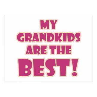 Los mejores Grandkids Postal